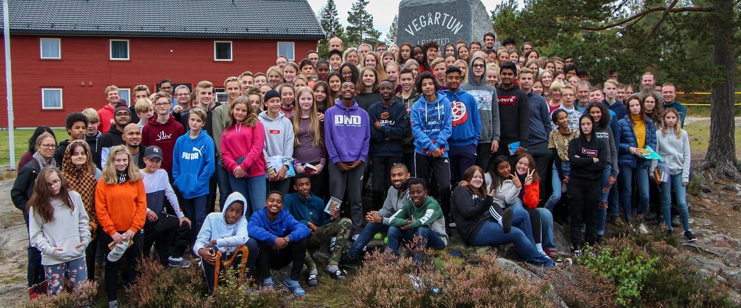 Absolutt9 2019 Vegårdtun Adventistskolene i Norge